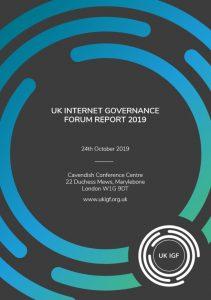 UK IGF Report 2019