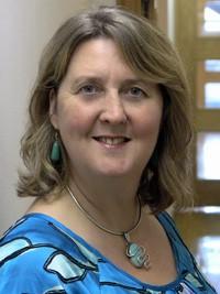 Helen Milner OBE