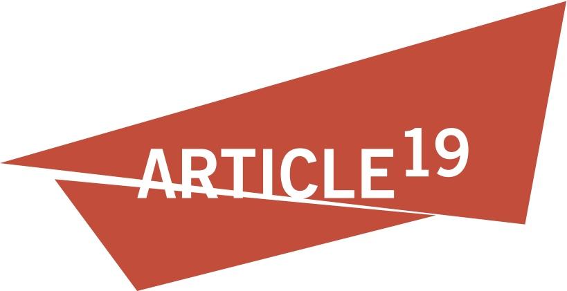 Article 19 logo