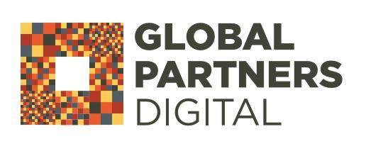Global Partners Digital logo
